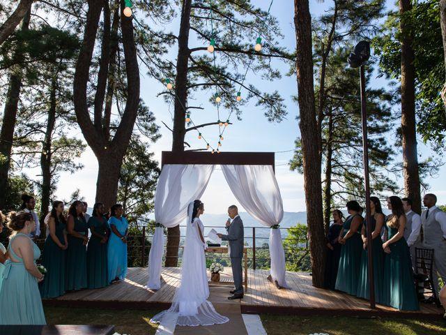O casamento de Lucas e Aline em Mairiporã, São Paulo 2