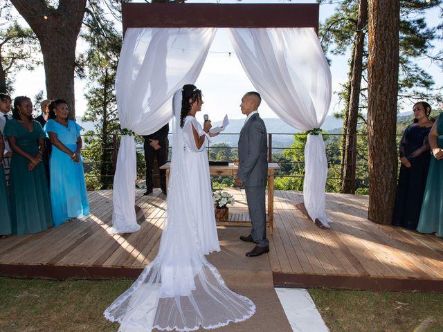 O casamento de Lucas e Aline em Mairiporã, São Paulo 28