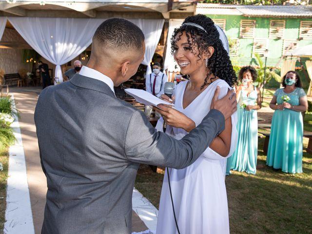 O casamento de Lucas e Aline em Mairiporã, São Paulo 29