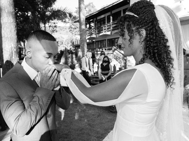O casamento de Lucas e Aline em Mairiporã, São Paulo 31