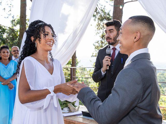 O casamento de Lucas e Aline em Mairiporã, São Paulo 32