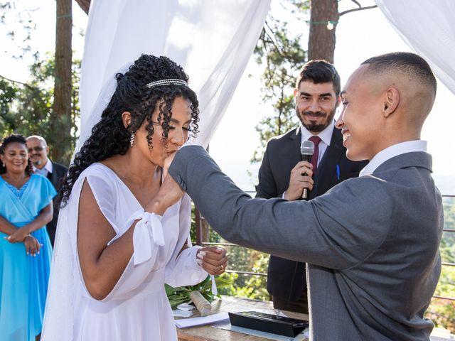 O casamento de Lucas e Aline em Mairiporã, São Paulo 33