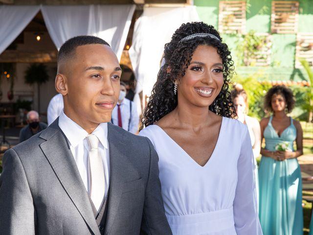 O casamento de Lucas e Aline em Mairiporã, São Paulo 34