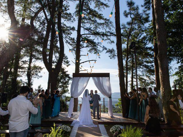 O casamento de Lucas e Aline em Mairiporã, São Paulo 35