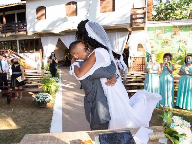 O casamento de Lucas e Aline em Mairiporã, São Paulo 37