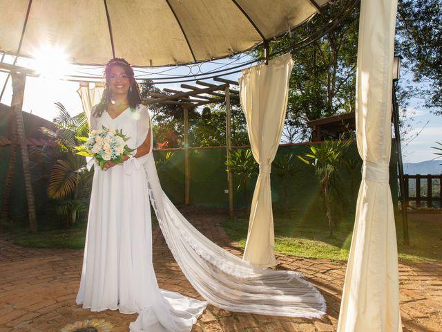 O casamento de Lucas e Aline em Mairiporã, São Paulo 42