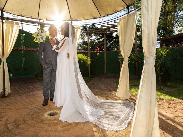 O casamento de Lucas e Aline em Mairiporã, São Paulo 43