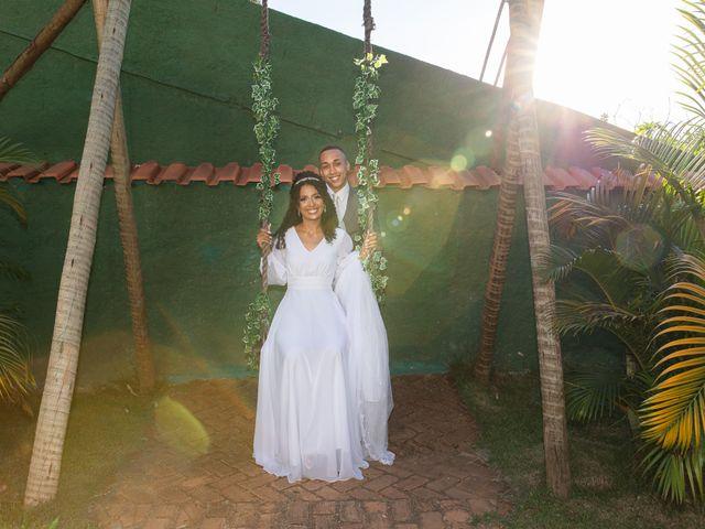 O casamento de Lucas e Aline em Mairiporã, São Paulo 44