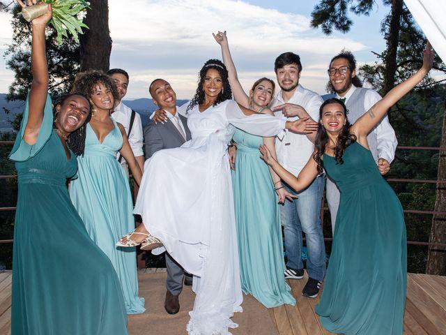 O casamento de Lucas e Aline em Mairiporã, São Paulo 46