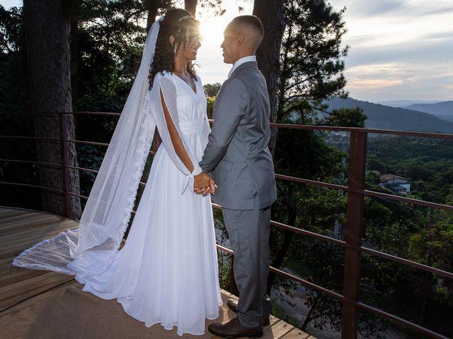 O casamento de Lucas e Aline em Mairiporã, São Paulo 49