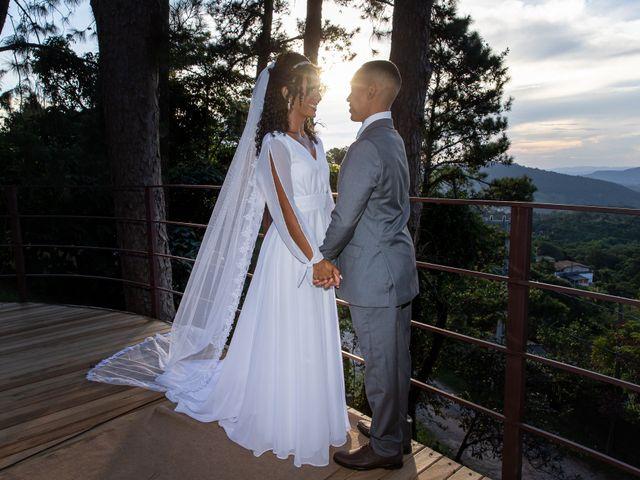 O casamento de Lucas e Aline em Mairiporã, São Paulo 50