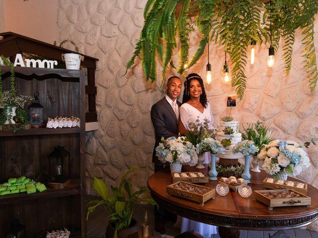 O casamento de Lucas e Aline em Mairiporã, São Paulo 51