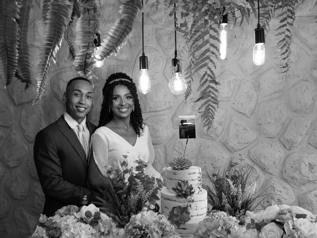 O casamento de Lucas e Aline em Mairiporã, São Paulo 52