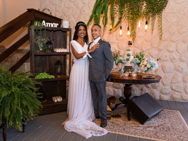 O casamento de Lucas e Aline em Mairiporã, São Paulo 53