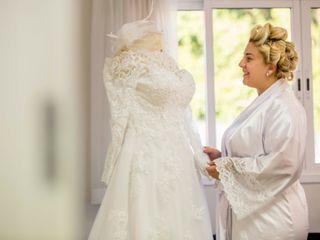 O casamento de Agatha e Jeferson 3