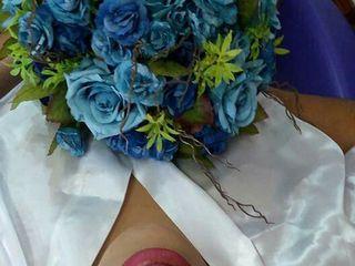 O casamento de Silvana  e Agnaldo  3