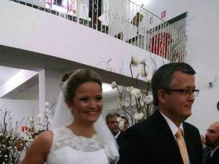 O casamento de Beatriz e Vinicius 2