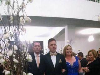 O casamento de Beatriz e Vinicius 3