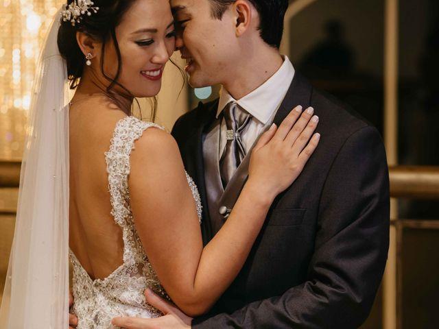 O casamento de Juliana e Danilo