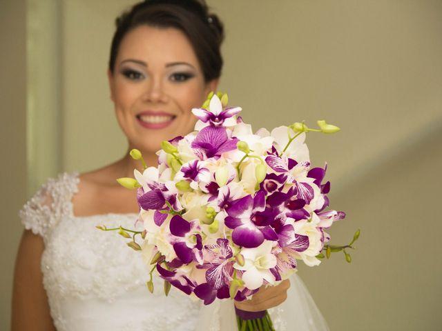 O casamento de Leonardo e Naelen em Nova Andradina, Mato Grosso do Sul 4