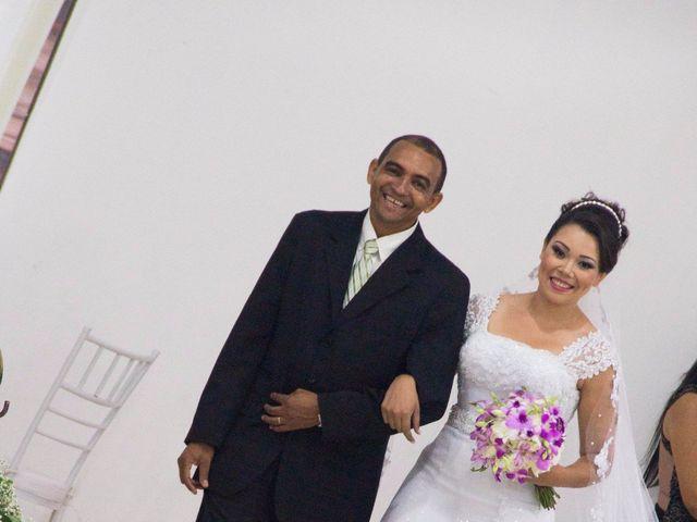 O casamento de Leonardo e Naelen em Nova Andradina, Mato Grosso do Sul 5
