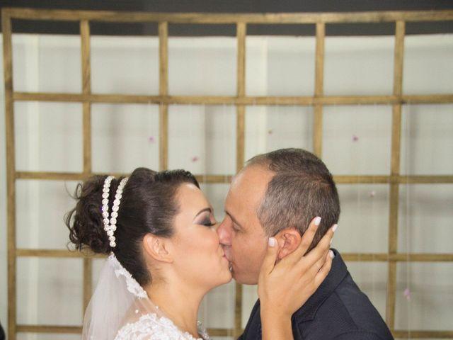 O casamento de Leonardo e Naelen em Nova Andradina, Mato Grosso do Sul 6