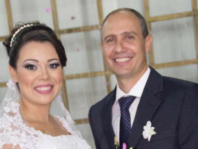 O casamento de Leonardo e Naelen em Nova Andradina, Mato Grosso do Sul 7