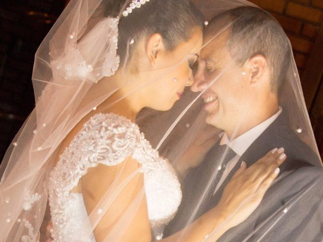 O casamento de Leonardo e Naelen em Nova Andradina, Mato Grosso do Sul 8