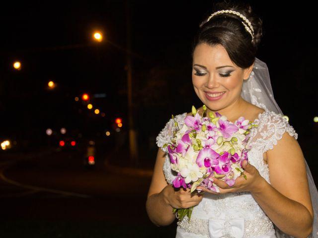 O casamento de Leonardo e Naelen em Nova Andradina, Mato Grosso do Sul 10