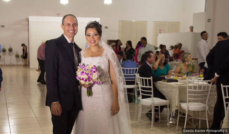 O casamento de Leonardo e Naelen em Nova Andradina, Mato Grosso do Sul