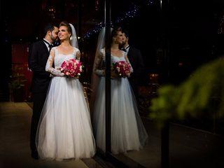 O casamento de Stéfani  e Kariston  3