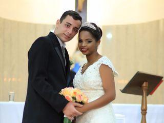 O casamento de Larissa  e Fernando  2
