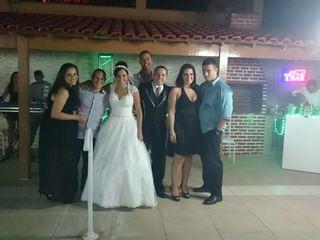 O casamento de Alex Thiago  e Letícia Trigueiro 1