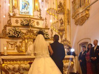 O casamento de Alex Thiago  e Letícia Trigueiro