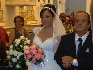 O casamento de Alex Thiago  e Letícia Trigueiro 3