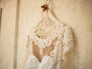 O casamento de Vania e Parlei 3