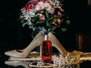 O casamento de Bruna e Cosme 1