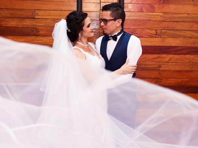 O casamento de Natasha e Bruno