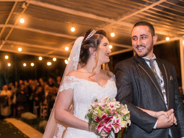 O casamento de Thamires e Julio