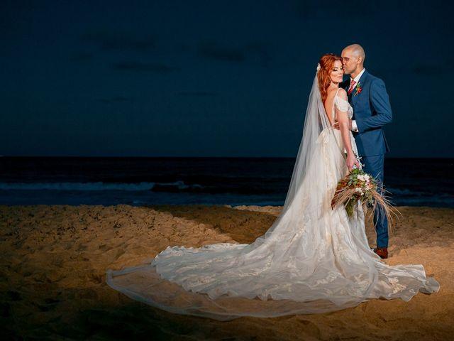O casamento de Mariana e Maicon