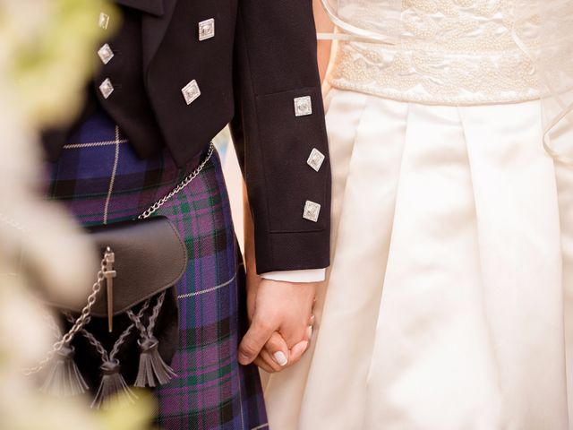 O casamento de Juliana e Jack