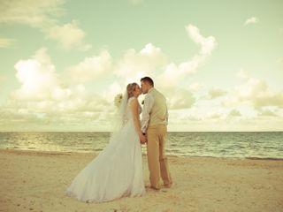 O casamento de Bruna e Diego