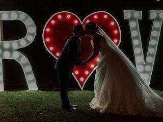 O casamento de Renato e Vanessa
