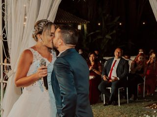 O casamento de Renato e Vanessa 2