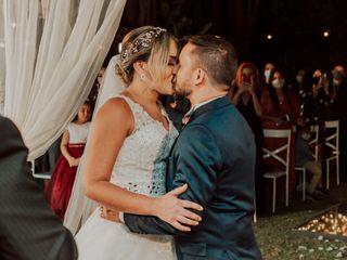 O casamento de Renato e Vanessa 3