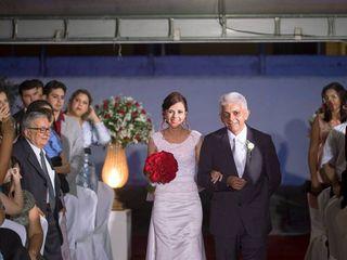 O casamento de Talita  e Orlando 3