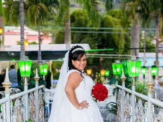 O casamento de Thayenne e Marcos  3