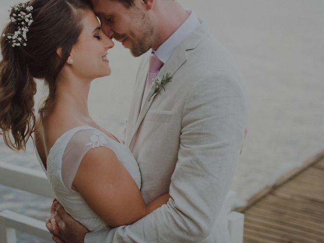 O casamento de Lidia e Guilherme