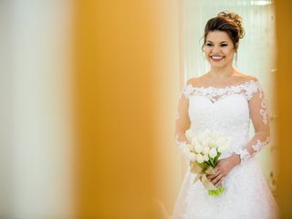 O casamento de Daniela e Georgi 3
