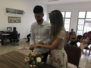 O casamento de Maisa e Breno 1